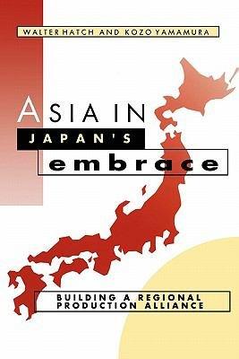 Asia in Japan s Embrace PDF