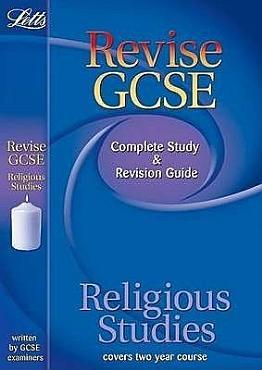 Revise Gcse Religious Studies PDF