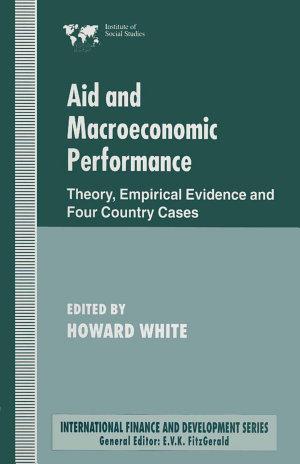 Aid and Macroeconomic Performance