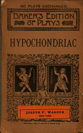 The Hypochondriac ...