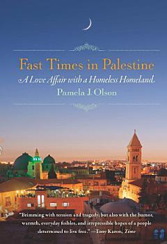 Fast Times in Palestine PDF