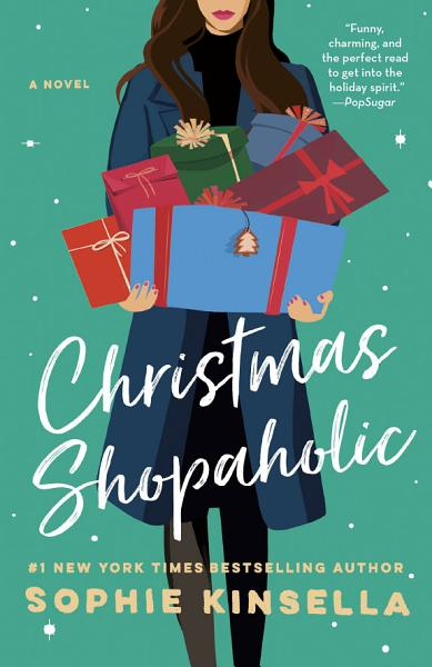 Download Christmas Shopaholic Book