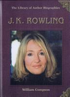 J K  Rowling PDF