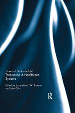 Toward Sustainable Transitions in Healthcare Systems