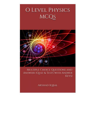 O Level Physics Multiple Choice Questions and Answers  MCQs  PDF