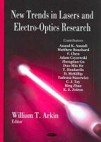 New Trends in Lasers and Electro optics Research PDF