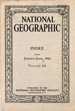 National Geographic Magazine PDF