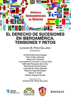 El Derecho de sucesiones en Iberoam  rica PDF