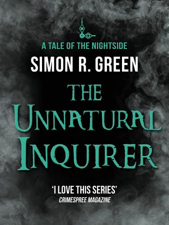 The Unnatural Inquirer PDF