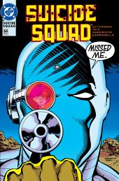 Suicide Squad (1987-) #64