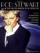 Rod Stewart - Best of the Great American Songbook