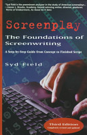 Screenplay Book