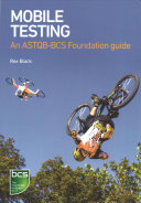 Mobile Testing PDF