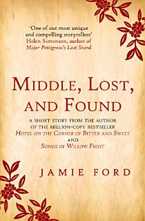 Middle  Lost  and Found Book