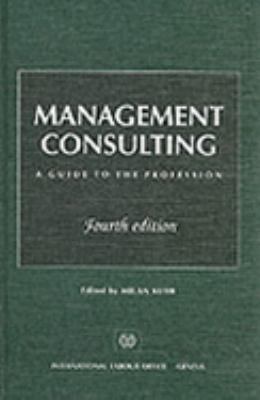 Management Consulting