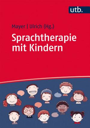 Sprachtherapie mit Kindern PDF
