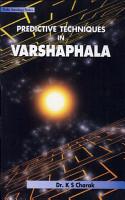 Predictive Techniques In Varshaphala PDF