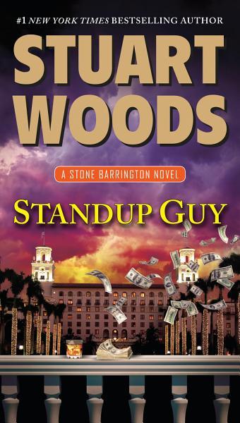 Download Standup Guy Book