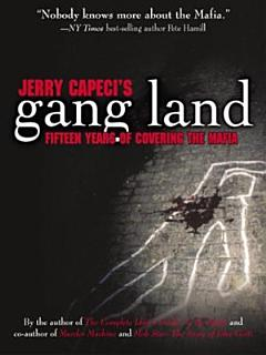 Jerry Capeci s Gang Land Book