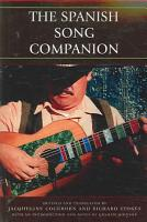 The Spanish Song Companion PDF