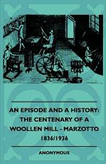 An Episode and a History