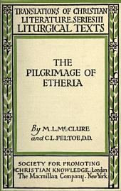The pilgrimage of Etheria