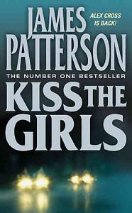 Kiss the Girls Book