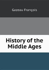 History of the Middle Ages