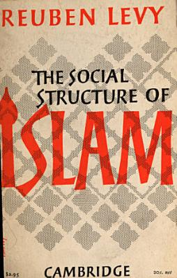 The Social Structure of Islam