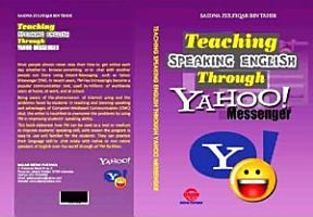 TEACHING SPEAKING  ENGLISH  THROUGH YAHOO MESSENGER PDF