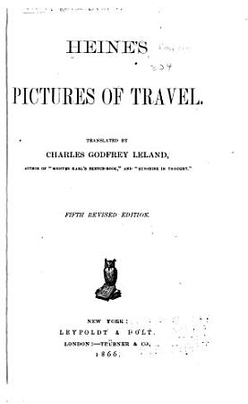 Pictures of Travel PDF