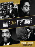 Hope on a Tightrope PDF