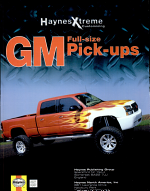 GM Full-size Pick-ups