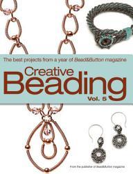 Creative Beading Vol  5 PDF