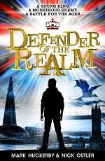Defender of the Realm: Defender of the Realm