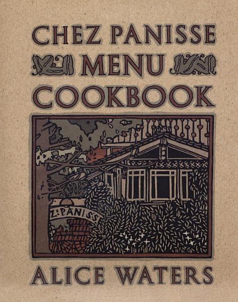 Download Chez Panisse Menu Cookbook Book