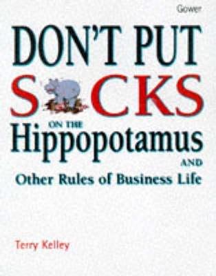 Don t Put Socks on the Hippopotamus PDF