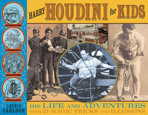 Harry Houdini for Kids PDF