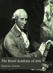The Royal Academy of Arts: A Complete Dictionary of Contributors and Their Work from Its Foundation in 1769 to 1904, Volume 2