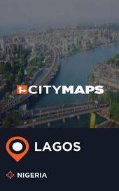 City Maps Lagos Nigeria