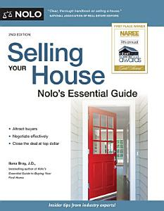 Selling Your House Book
