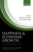Happiness and Economic Growth PDF