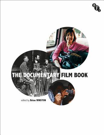 The Documentary Film Book PDF