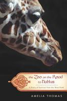 The Zoo on the Road to Nablus PDF