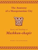 The Anatomy of a Mesopotamian City
