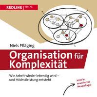 Organisation f  r Komplexit  t PDF