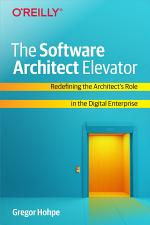 The Software Architect Elevator