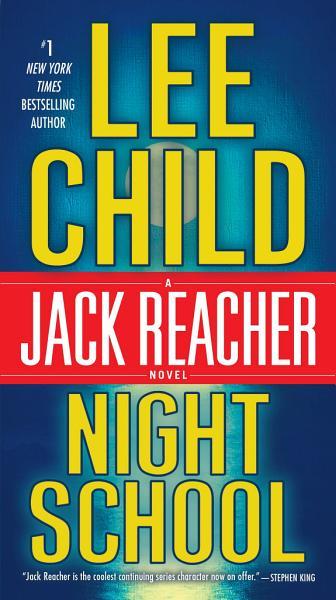 Download Night School Book