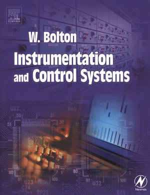 Instrumentation and Control Systems PDF