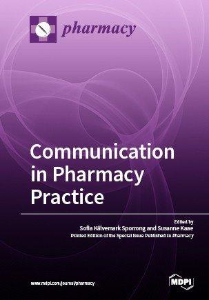 Communication in Pharmacy Practice